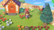 """CNN Business got to try """"Animal Crossing: New Horizons."""""""