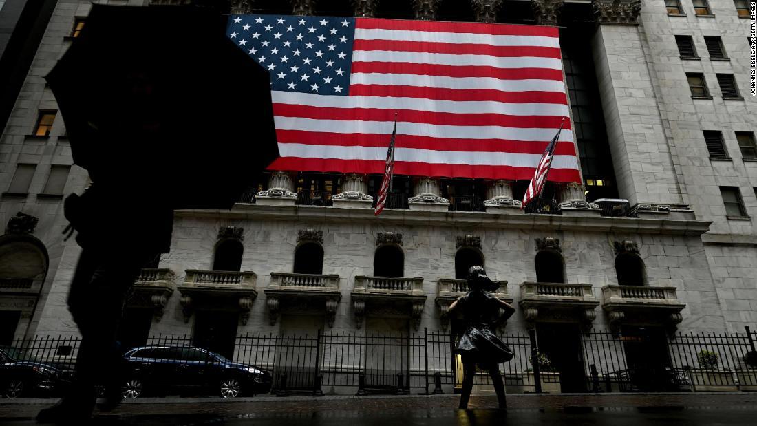 株式先物取引落下後、木曜日の利益