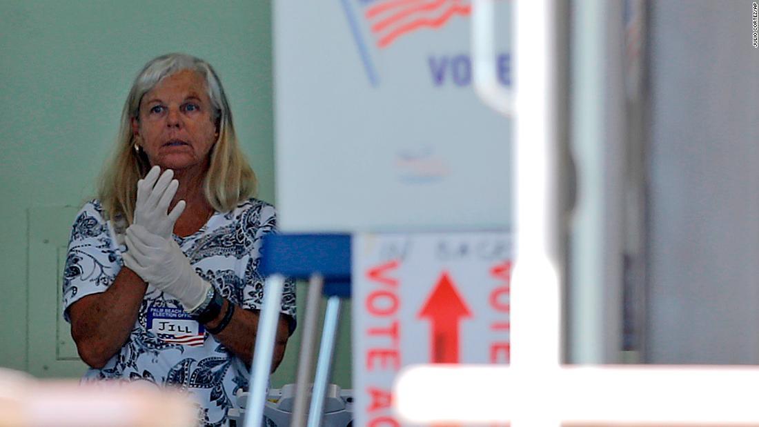 Γνώμη: Πώς να προστατεύσετε το 2020 εκλογές από την κρίση