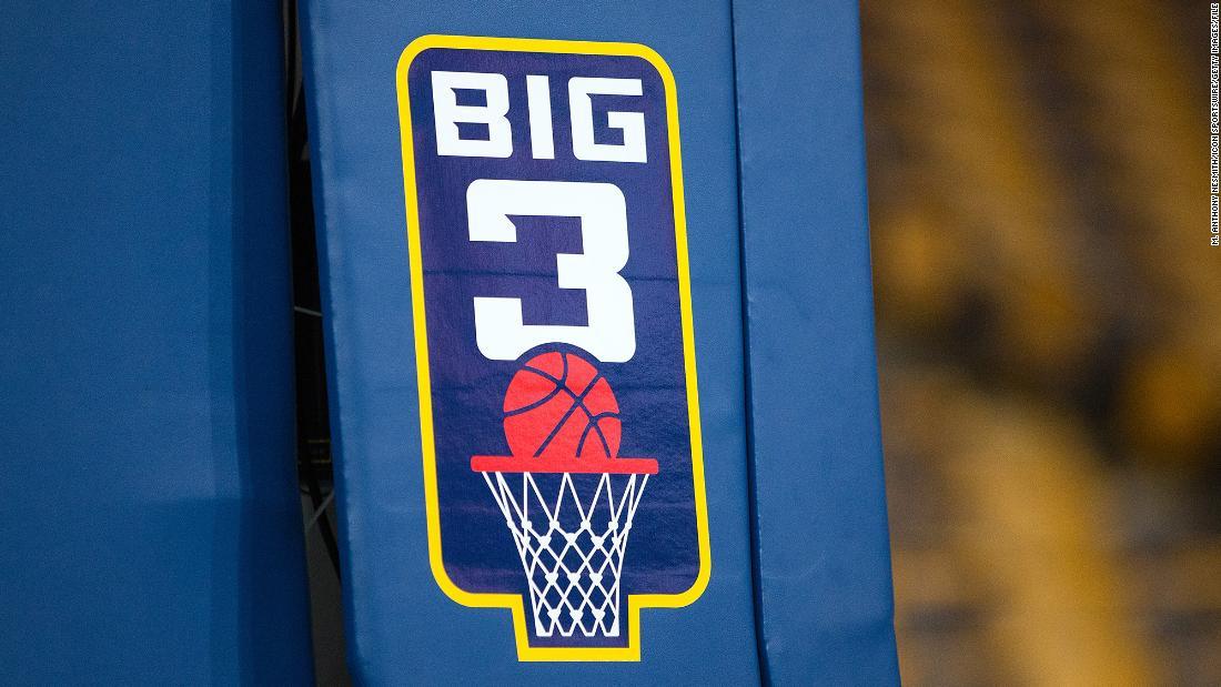 Drei-auf-drei-basketball-Liga plant April-Turnier