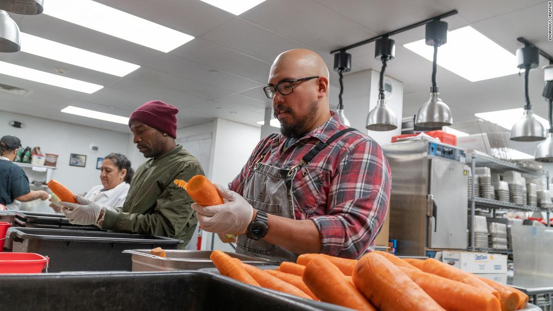 Iraq & syria trump u.s. missile attact Chefs across the US are transforming their restaurants into relief centers for laid off workers thumbnail