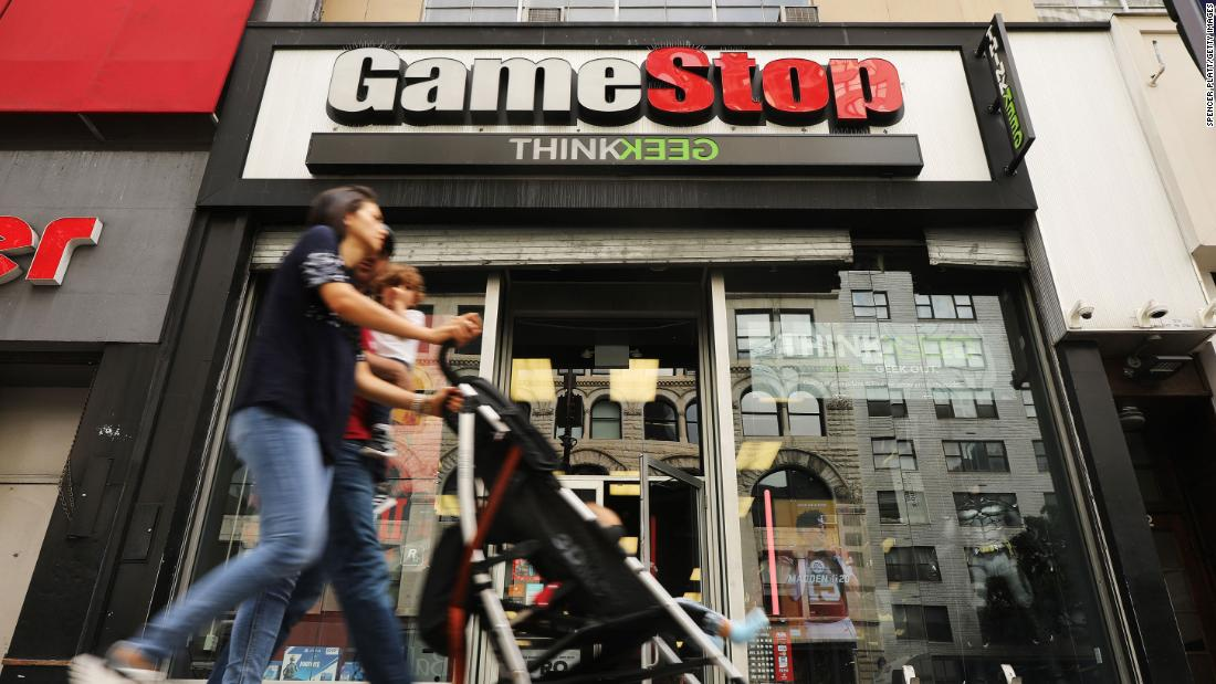 Gamestop Is Closing All Stores After Outcry From Employees Cnn