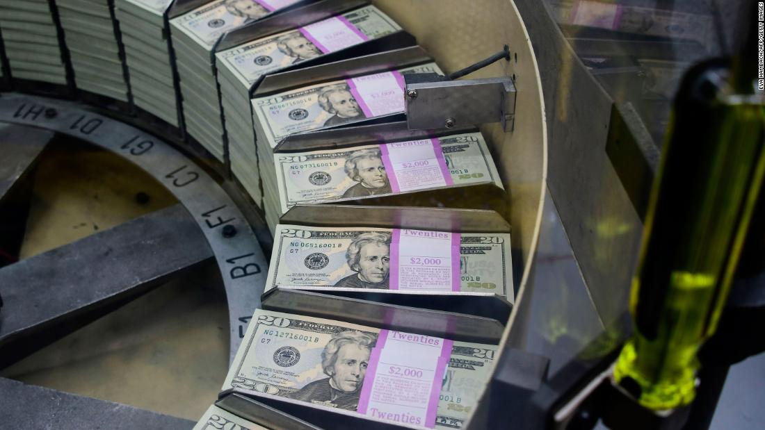 Social Security recipients will automatically receive stimulus pay