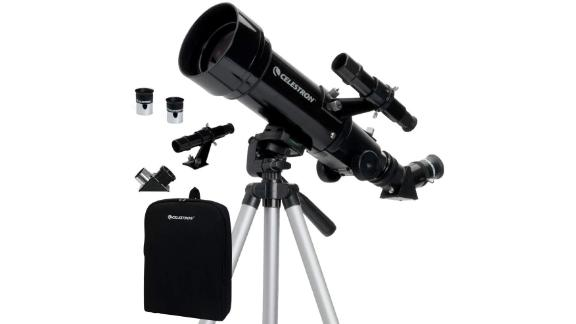 Celestron 70mm Portable Refractor Telescope