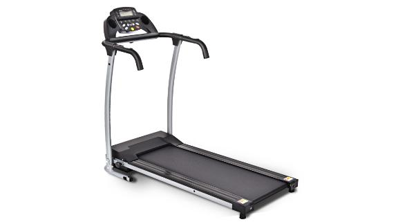 Costway 800W Folding Treadmill