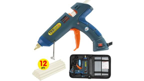 PROkleber Hot Melt Glue Gun Kit
