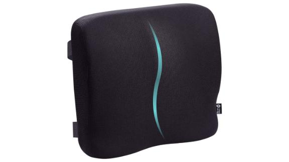 5 Stars United Memory Foam Lumbar Pillow