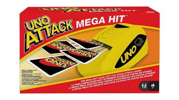 UNO Attack Mega Hit