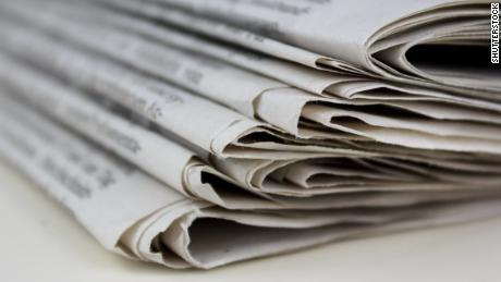 Coronavirus is speeding up the death of local newsrooms