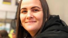 Washington mother of six dies of coronavirus