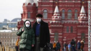 Why does Russia, population 146 million, have fewer coronavirus cases than Luxembourg?