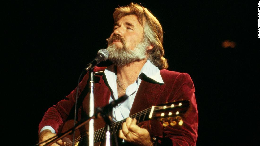 Legendäre country-Musik-Sänger stirbt bei 81