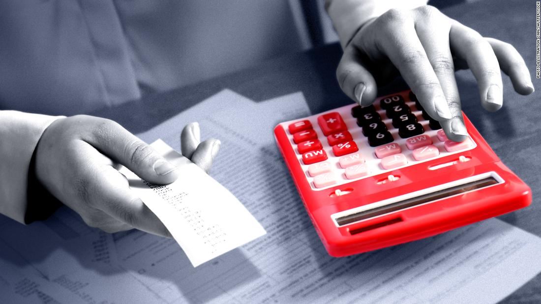 Τι να κάνετε αν ανησυχείτε για την πληρωμή των λογαριασμών σας
