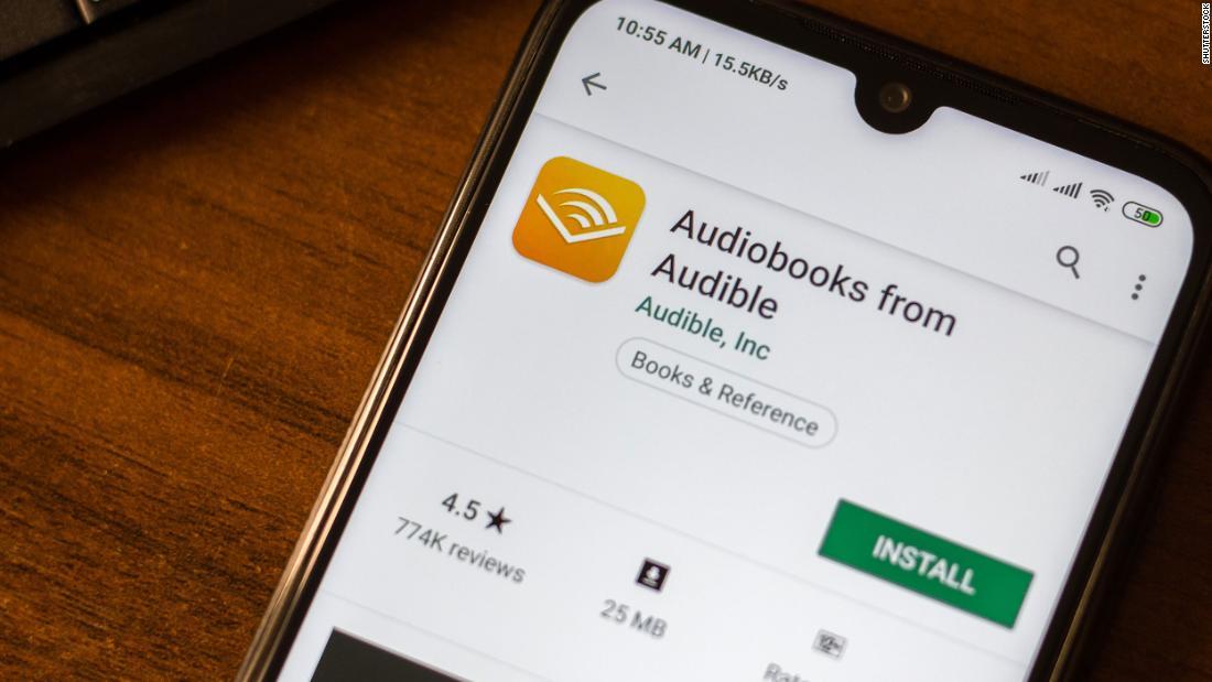 Ηχητική προσφέρει δωρεάν audiobooks για τα παιδιά κολλήσει στο σπίτι
