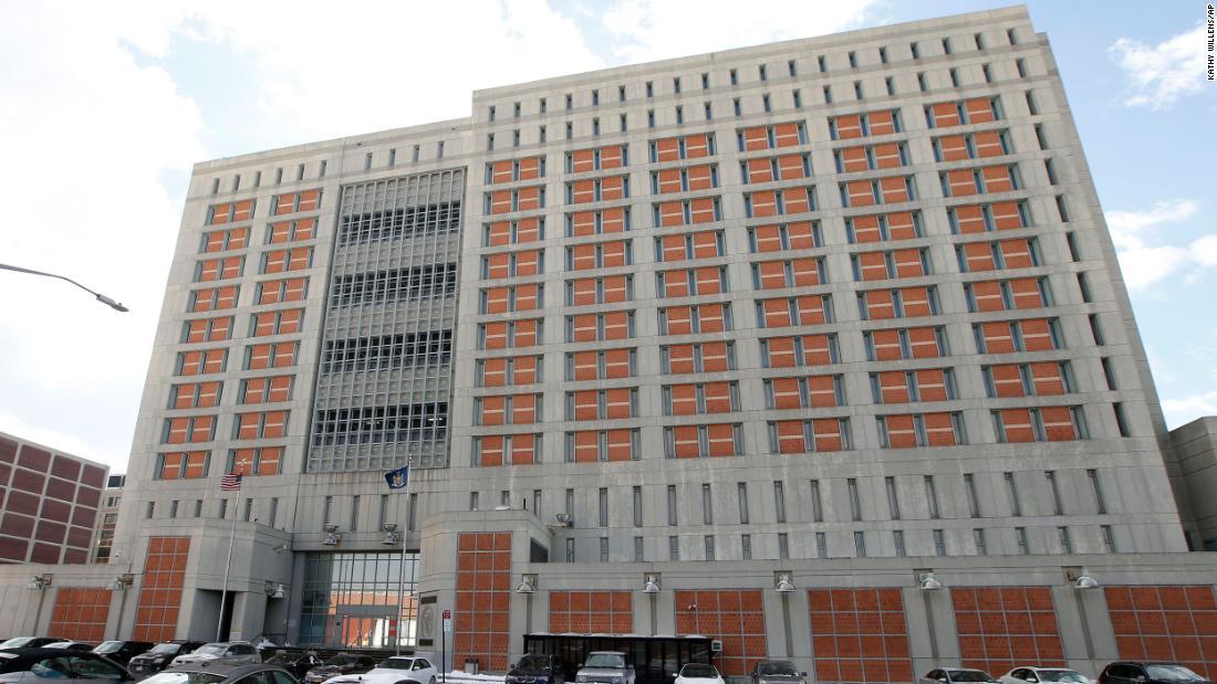 Trump Verwaltung auf Bundes-Gefängnissen: Erhöhen Zuhause Einzelhaft für die Gefangenen zu langsam coronavirus verbreitet