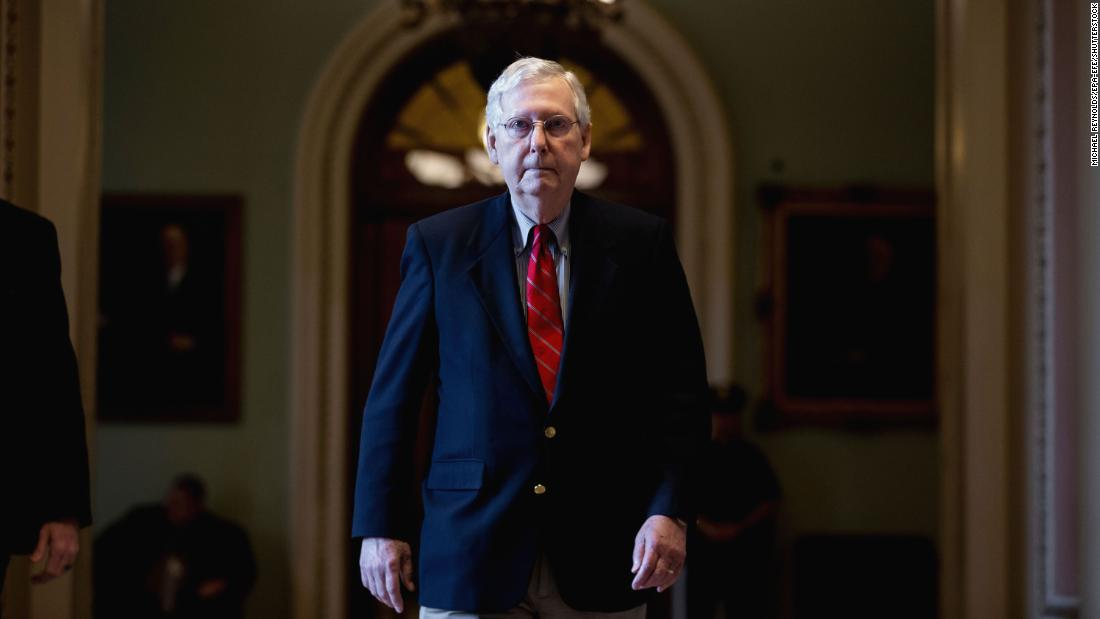 Senate to attempt to approve funding boost for small business aid program