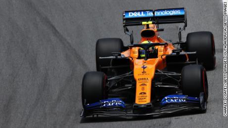 Formula One goes virtual as Bahrain Grand Prix kicks off the season