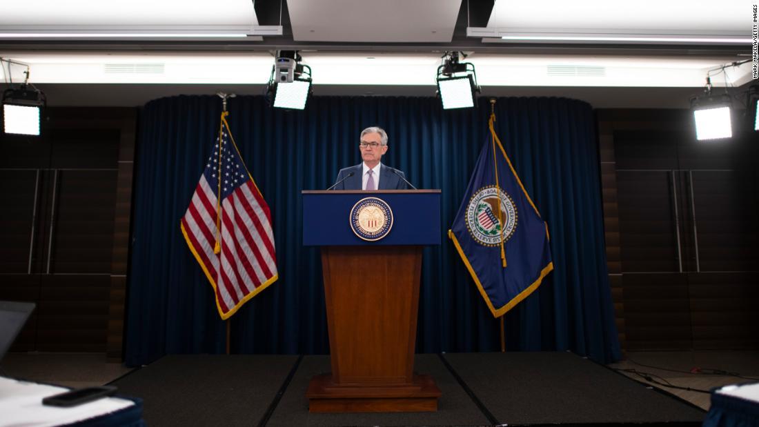 Fed λαμβάνει μέτρα έκτακτης ανάγκης για να αποτρέψει μια κατάθλιψη