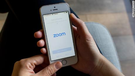 The massive success of zoom overnight & # 39; actually took nine years