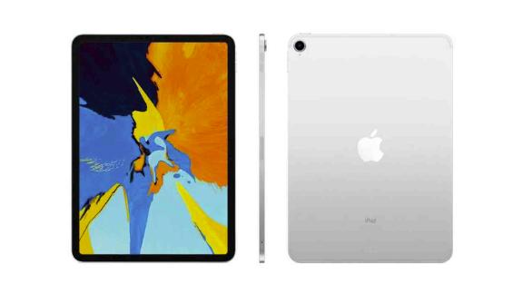 11-inch 3rd-Gen iPad Pro with Wi-Fi and Cellular