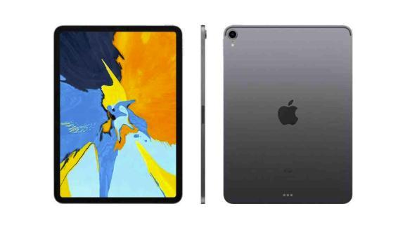 11-inch 3rd-Gen iPad Pro with Wi-Fi