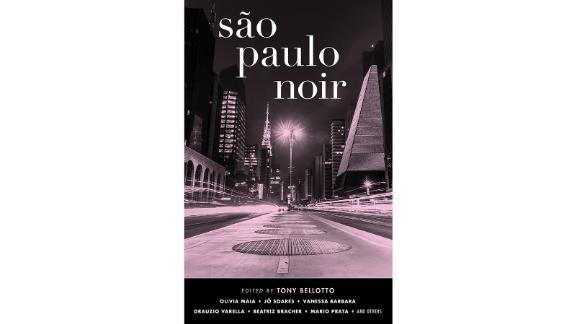 """São Paulo Noir"" by various authors"