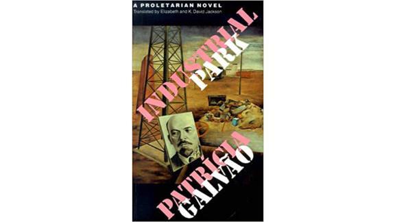 """""""Industrial Park"""" by Patrícia Galvão (Pagu)"""