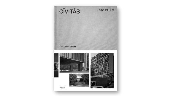 """""""CIVITAS: São Paulo"""" by Joao Carmo Simoes"""