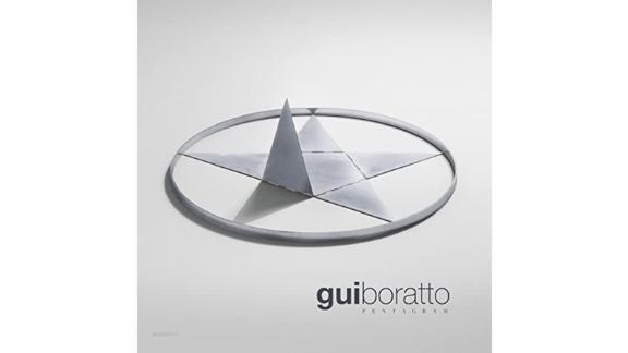 """Pentagram"" by Gui Boratto"
