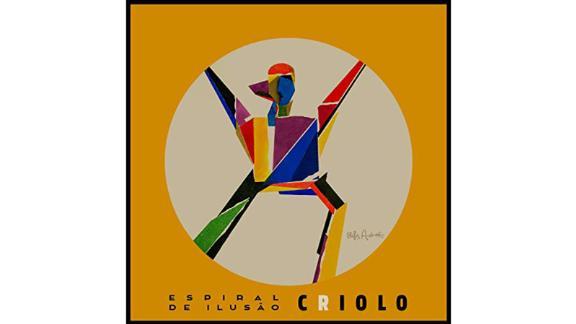 """""""Espiral de Ilusão"""" by Criolo"""