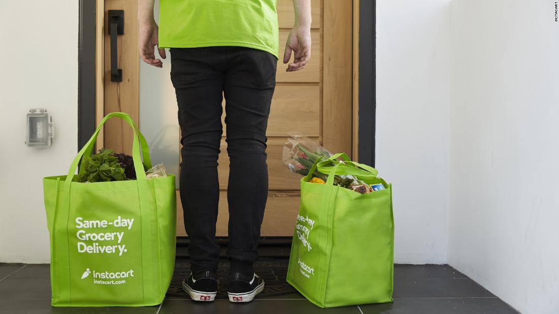 Instacart went on a hiring spree. These workers got squeezed