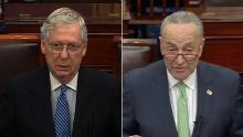 McConnell blocks effort to quickly increase direct stimulus payments
