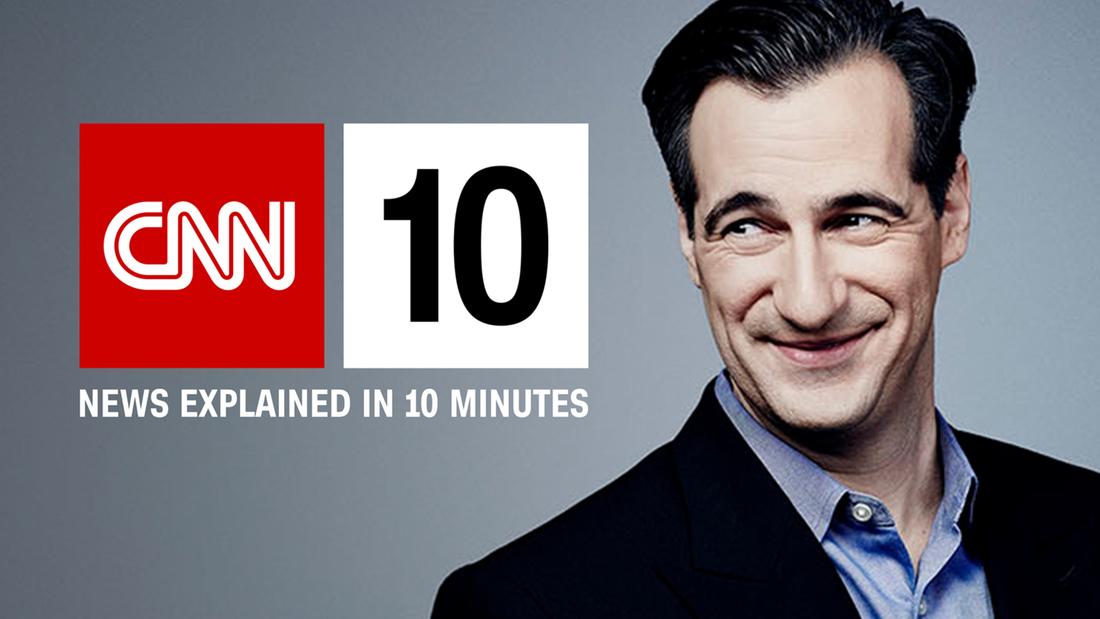 What is CNN 10? - CNN