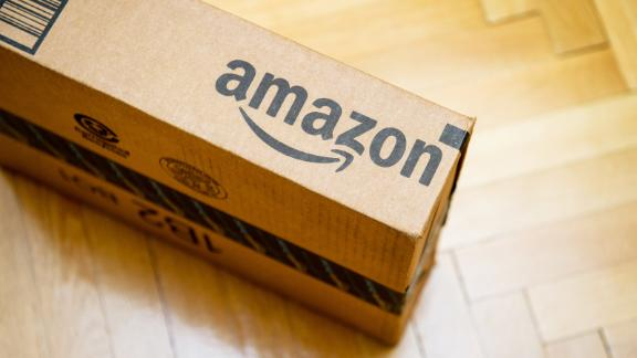 You'll earn 5% cash back at both Amazon and Whole Foods with the Amazon Prime Visa credit card.