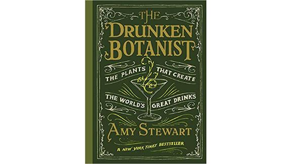 """The Drunken Botanist: The Plants That Create The World"