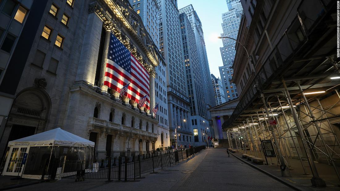 Stock futures μετά το τέλος μέρα στο κόκκινο