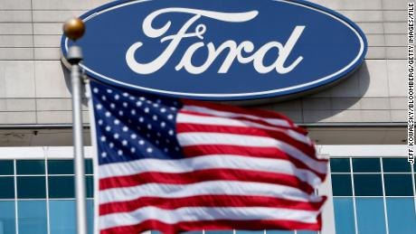 Ford is working with 3M and GE to make respirators and ventilators