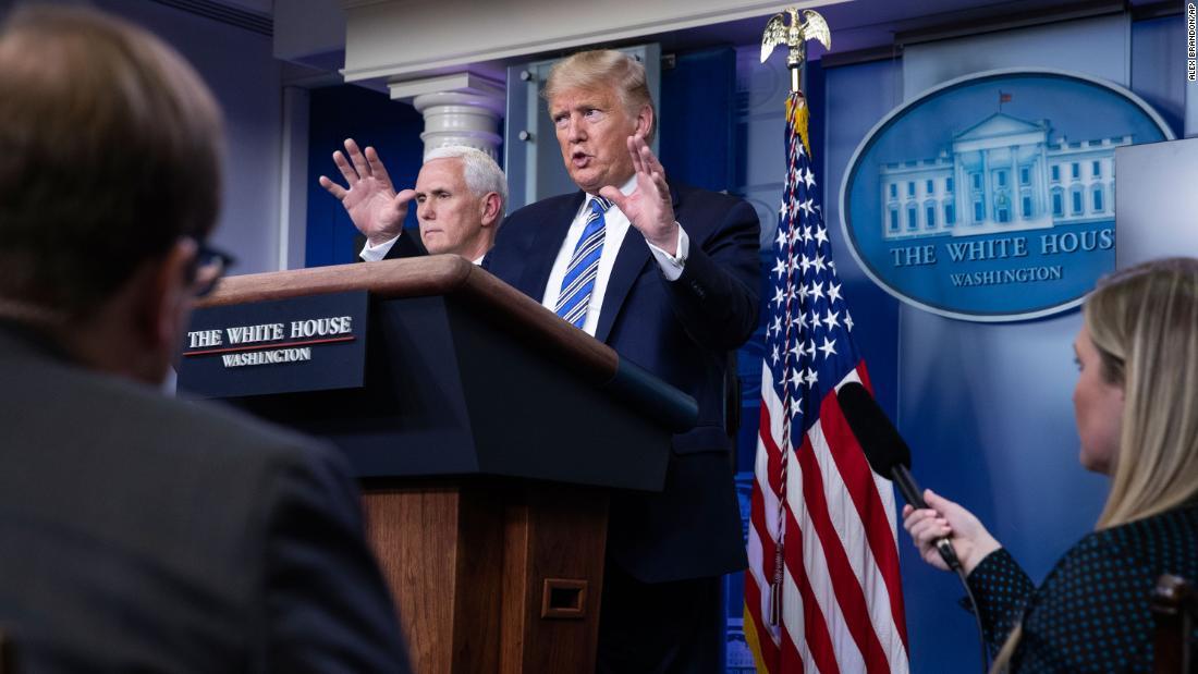 Ανάλυση: το Fox News φιλοξενεί μάτι τερματισμού τέλος Ατού λέει