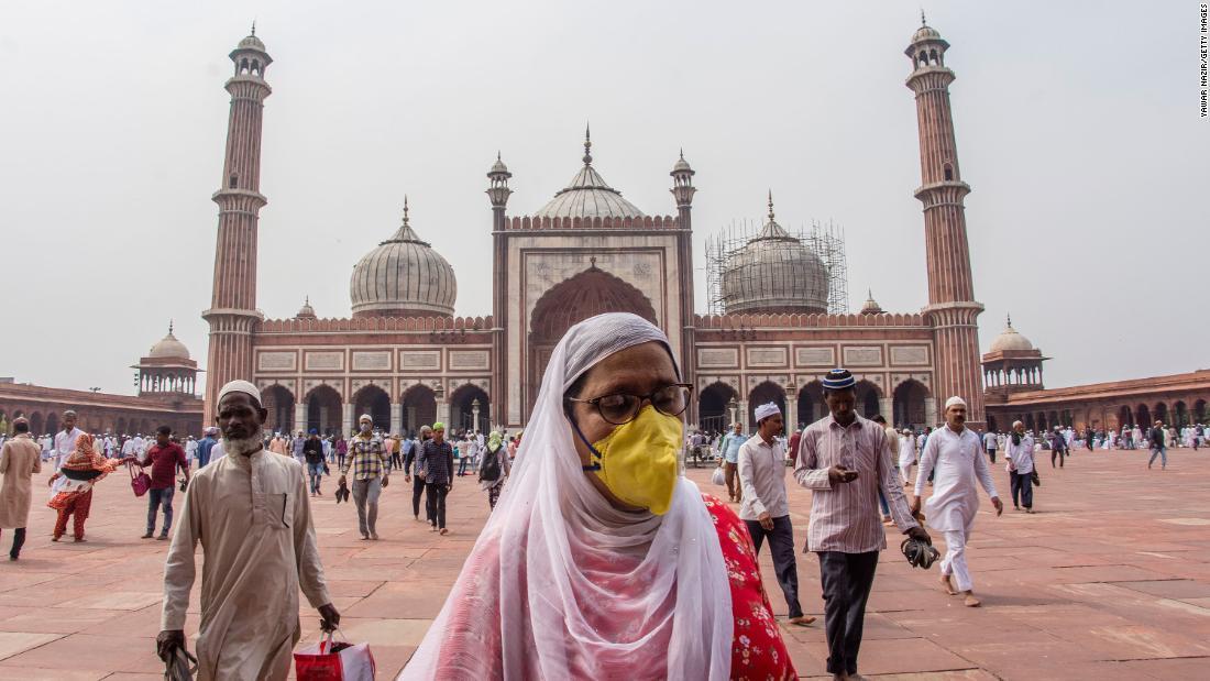Είναι η Ινδία πραγματικά προετοιμασμένοι για ένα 21-ημέρα κλείδωμα;