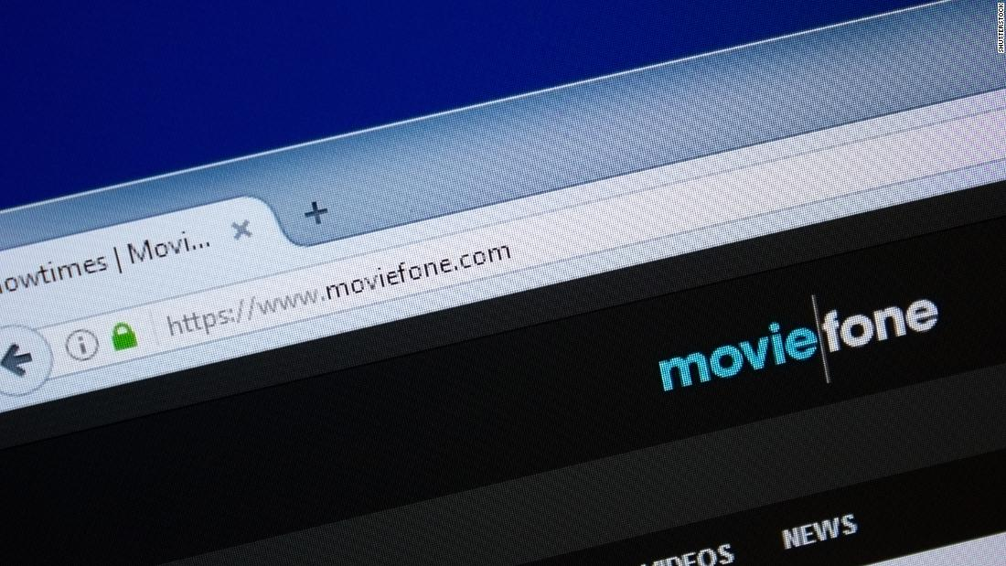 Moviefone bought by mystery bidder for just $1 million