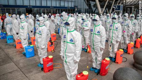 China to lift lockdown on Wuhan, ground zero of coronavirus pandemic