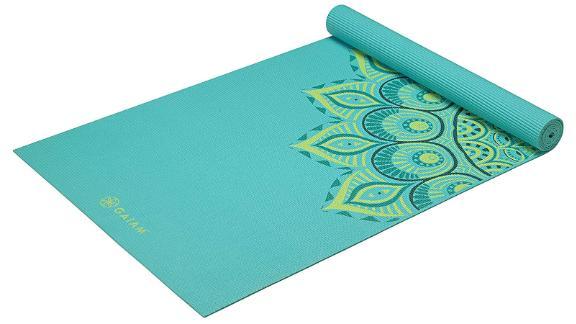 Gaiam Yoga Mat