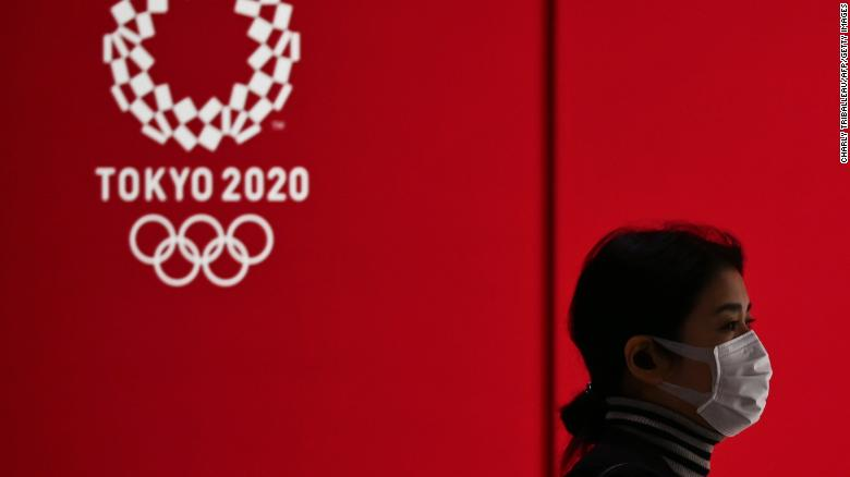 Tokyo 2020: New dates for Olympic Games confirmed for 2021 - CNN