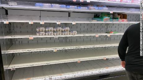 Egg prices are skyrocketing because of coronavirus panic shopping