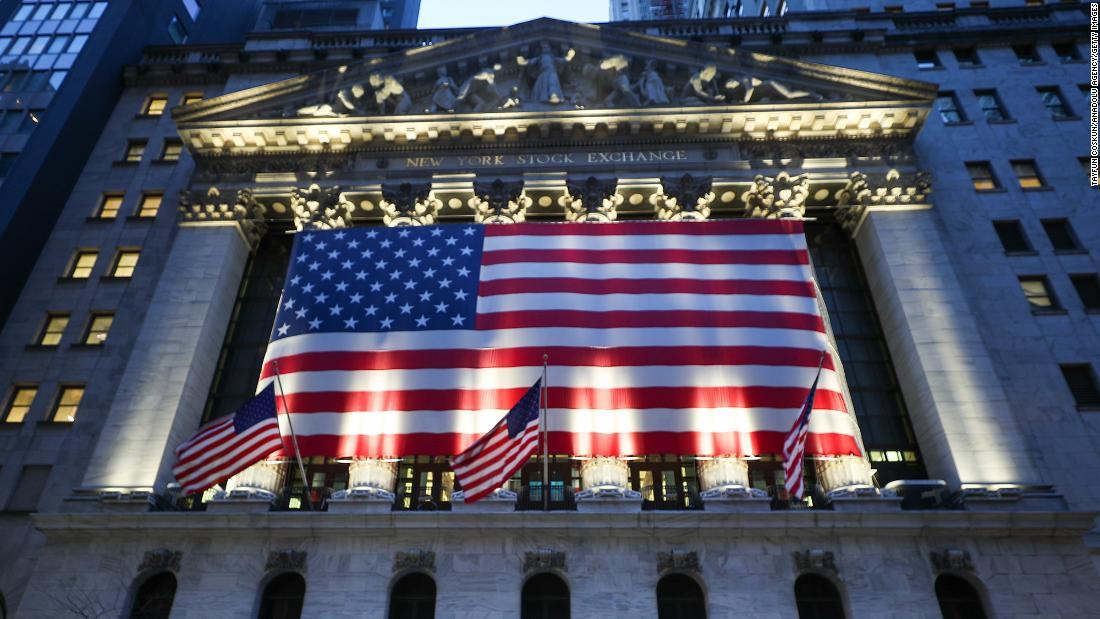 Stock futures καθώς οι επενδυτές περιμένουν coronavirus απάντηση ερέθισμα πακέτο