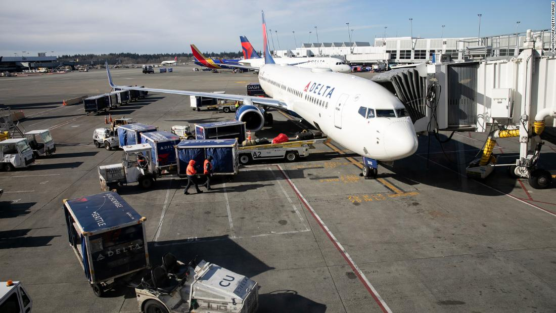 Airlines are doing away with middle seats and beverage service