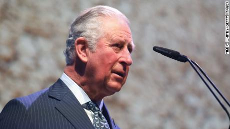 Prince Charles tests positive for novel coronavirus