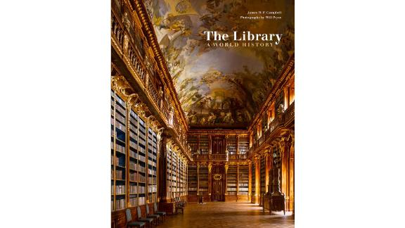 """The Library: A World History"""