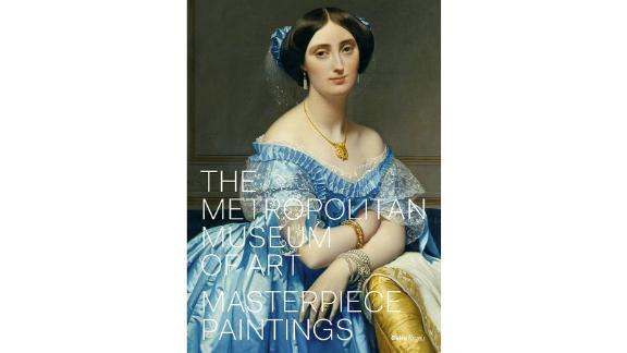 """The Metropolitan Museum of Art: Masterpiece Paintings"""