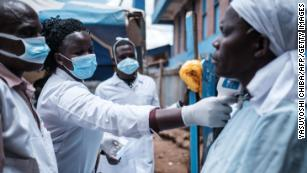 非洲可以向世界传授如何击败冠状病毒